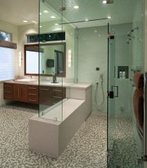 Ada Bathroom Shower Designs