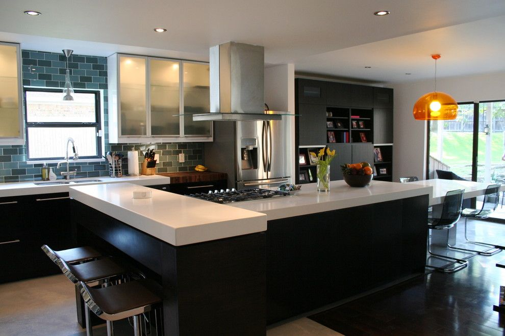 How To Clean Quartz Countertops For A Contemporary Es With