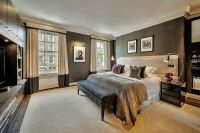 Master Bedroom Decorating Ideas for a Contemporary Bedroom ...