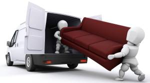 Cheap Removals Weston super Mare with Finance