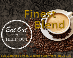 50% Off at Finest Blend