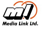 Media Link logo