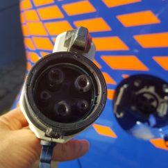 30ampere Ladestecker Fisher Minute Mount Wiring Diagram Die Wichtigsten Und Kabeltypen Fur Elektroautos Der Typ 1 Stecker Findet Sich Nach Wie Vor An Elektrofahrzeugen Von Asiatischen Herstellern