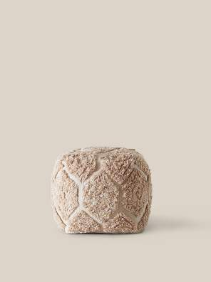 bernadette pouf