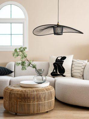 rochelle cushion, Camille sofa