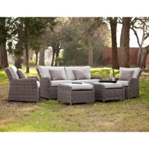 Avadi Outdoor 5pc Set
