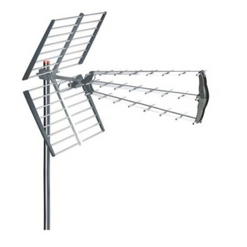 Home Antenna | HDTV Outdoor Antenna | Up to 200 Miles
