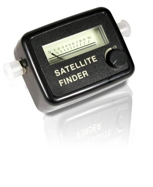 DISH Satellite Finder-0