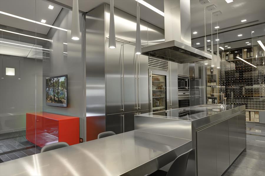 Kitchen Design Contest Sub Zero And Wolf Home Appliances World