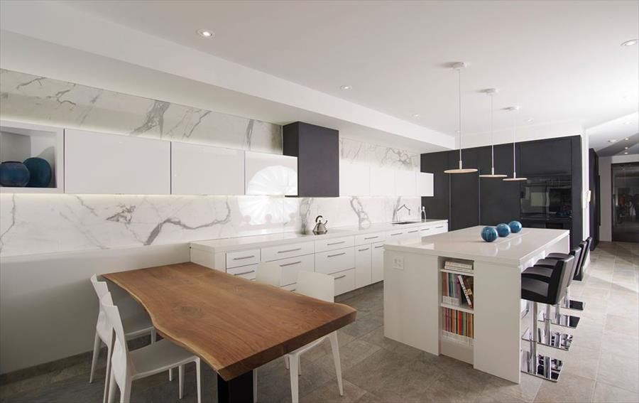 Sub Zero Wolf Celebrated The Kitchen Design Contest Winners Home
