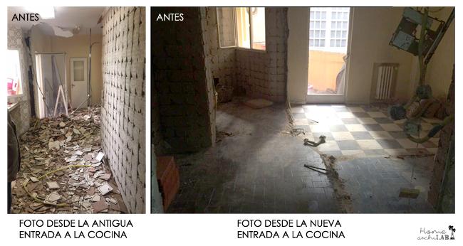 LA NUEVA COCINA DE ISA - Home ArchiLAB