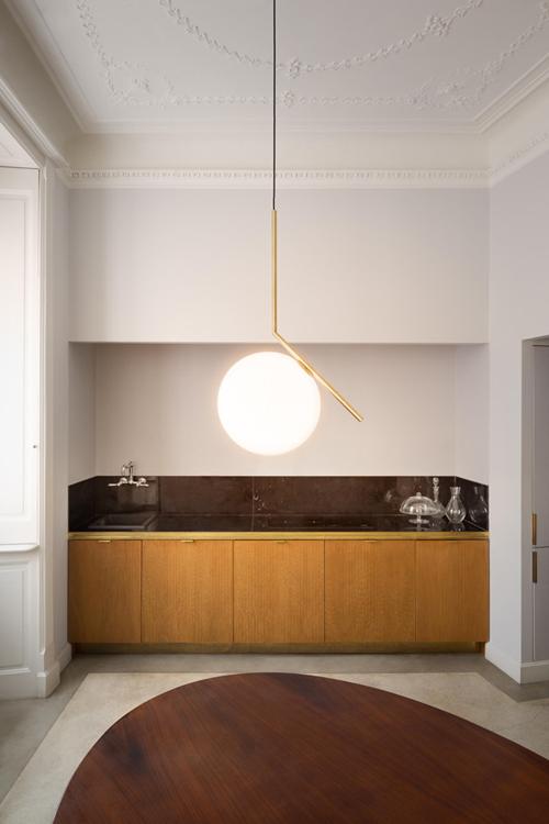 como iluminar una casa