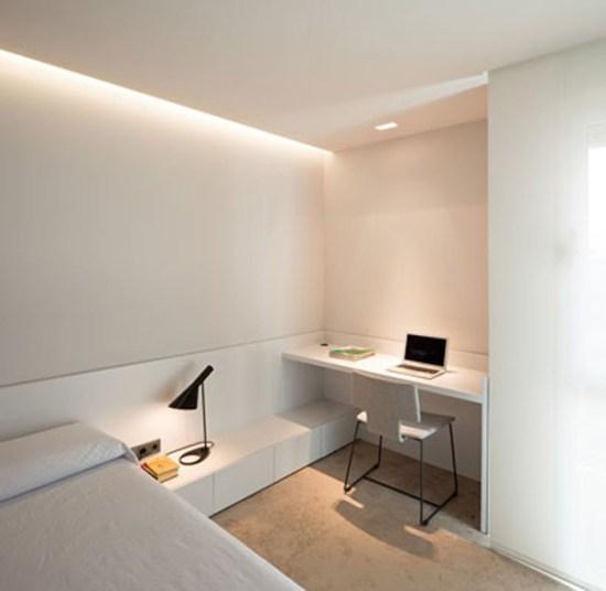 personalizar un piso de alquiler