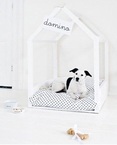 muebles para perros