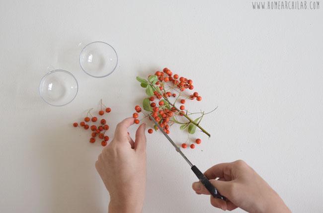 decoración de navidad manualidades