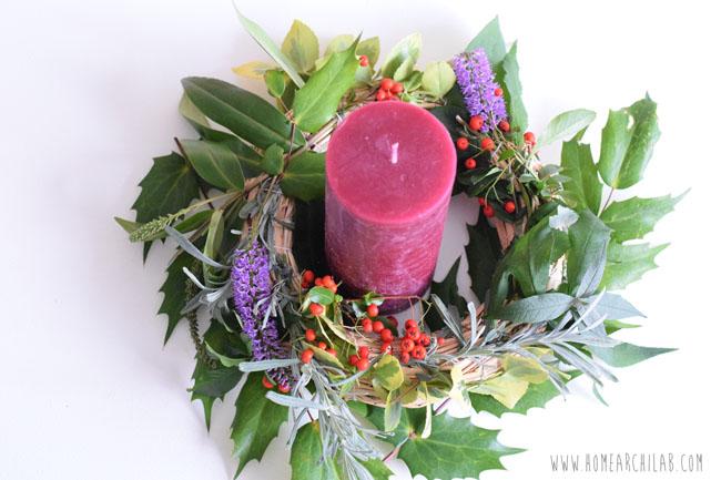 decoración navideña diy