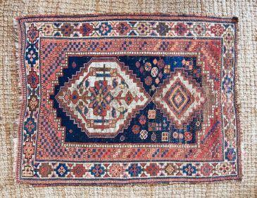 tamaño alfombra salon