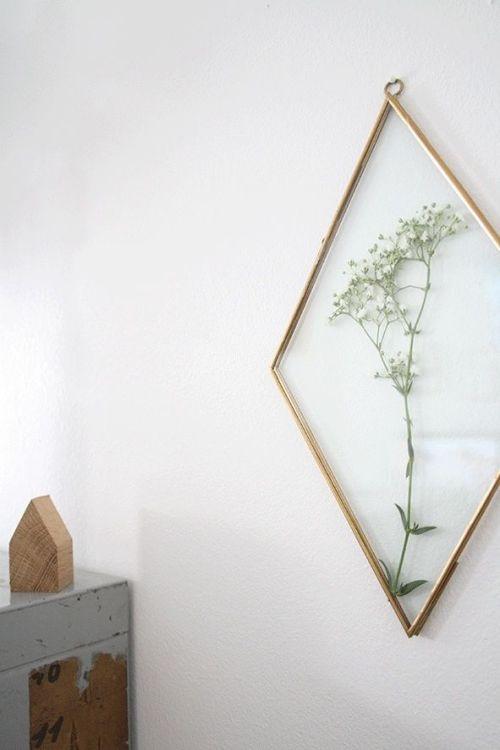 decoración de pared de salon
