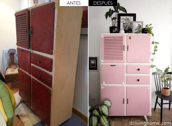 blog de muebles renovados