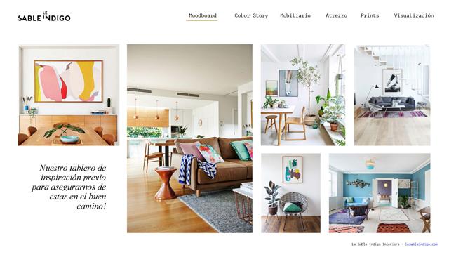 decoración online
