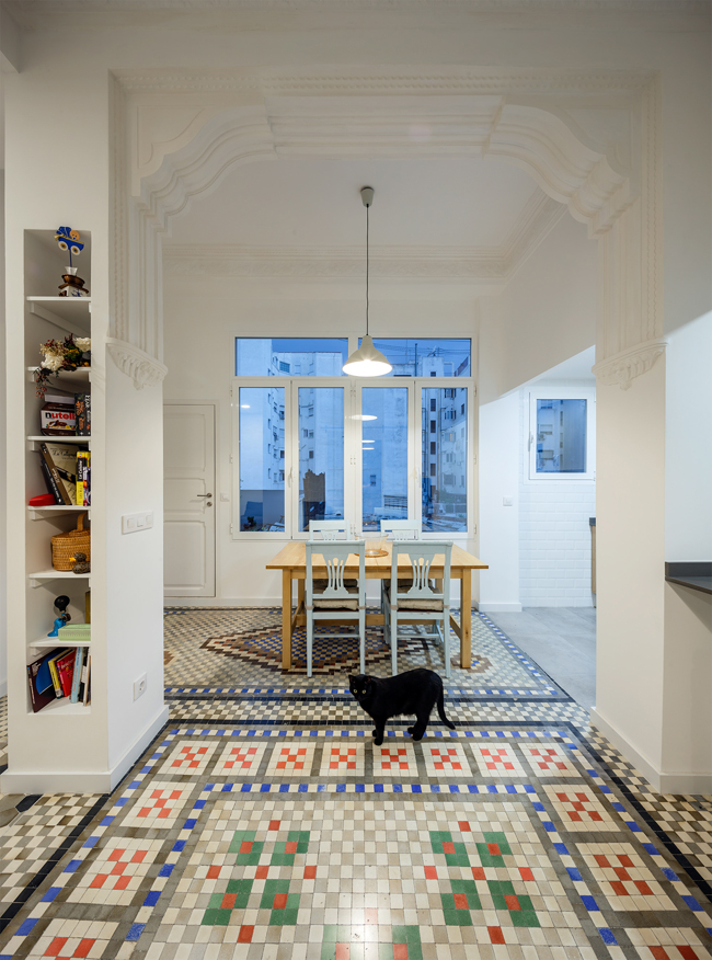consejos para reformar un piso