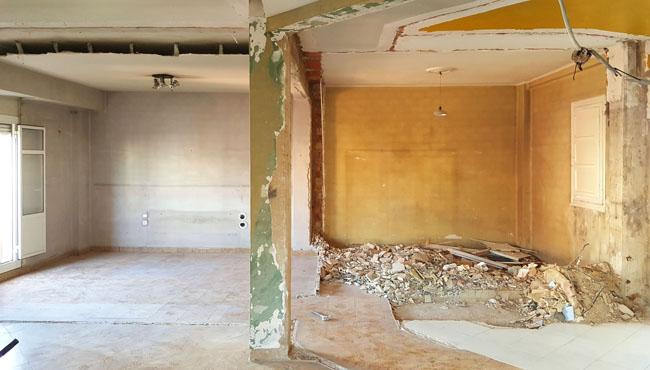 CONSEJOS PARA UNA REFORMA INTEGRAL Una completa guía para afrontar la reforma de tu casa