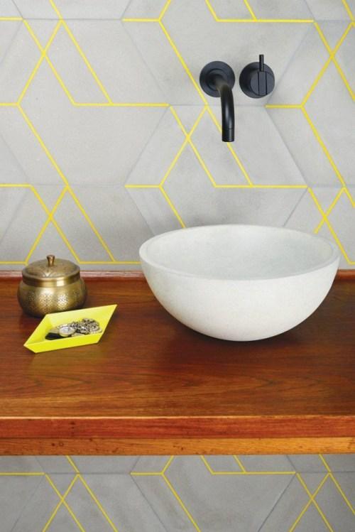 baños originales