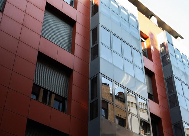 materiales de ventanas