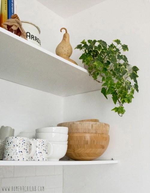 decorar cocina abierta