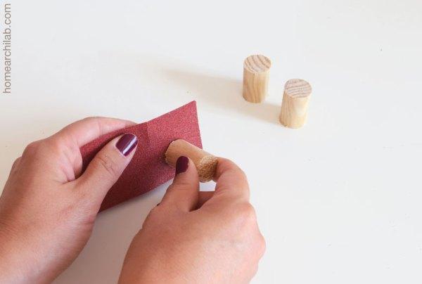 DIY MACETA DE BOLAS