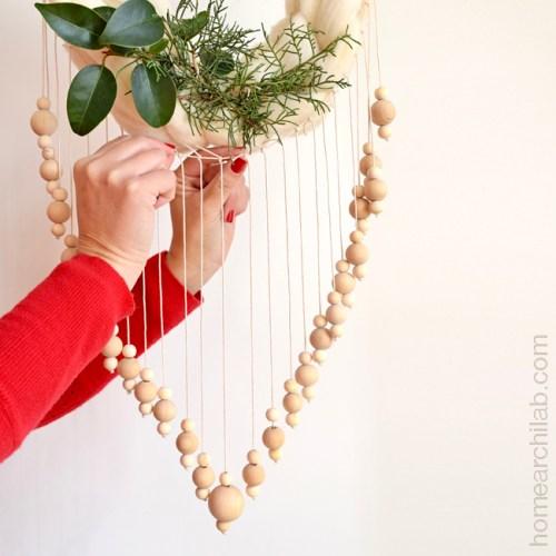 decoración de navidad diy