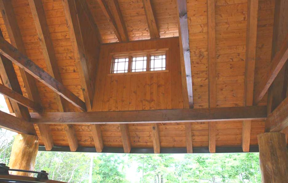 Timber Frame Architects  Mountain Home Architects Timber