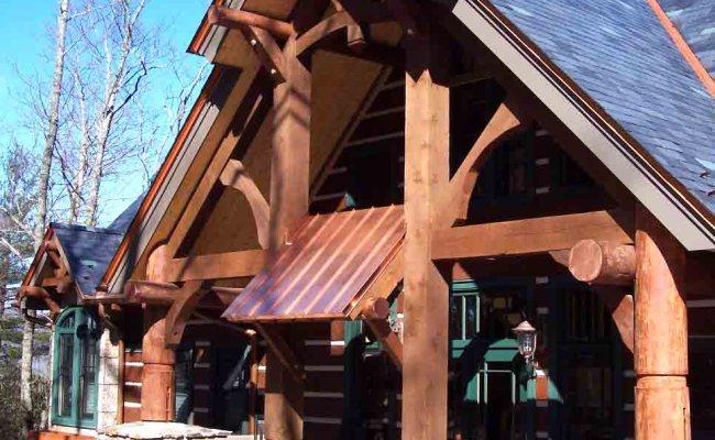 Mountain Homes Architect Custom Home Architects