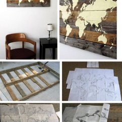 Diy Living Room Art Ideas How To Arrange Furniture With Tv 80 Attractive Wall For