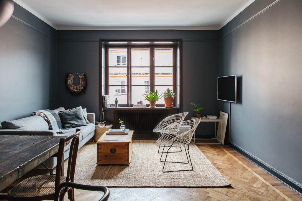 Sfeervol en exclusief ingericht appartement van 72m2  HOMEASE