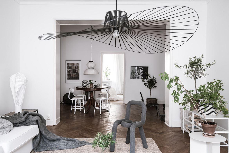 5x Designer hanglamp  HOMEASE