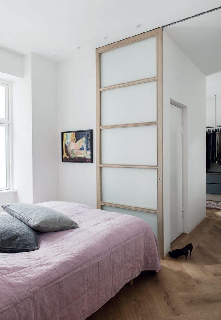 15x Slaapkamer met inloopkast  HOMEASE