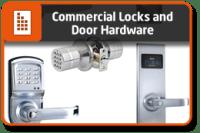 Commercila Locks & Door Handles
