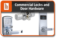 Commercila Locks & Door Handles