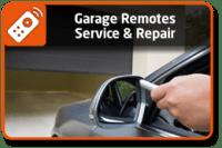 Garage Remotes Service & Repairs
