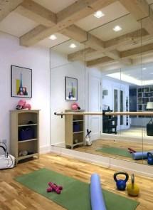 Amazing Home Gym Design Ideas