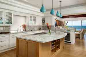 29 Tropical Kitchen Designs and Ideas   Home Awakening