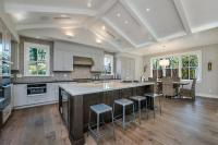 35+ Kitchens with Vaulted Ceilings (Photo Gallery)
