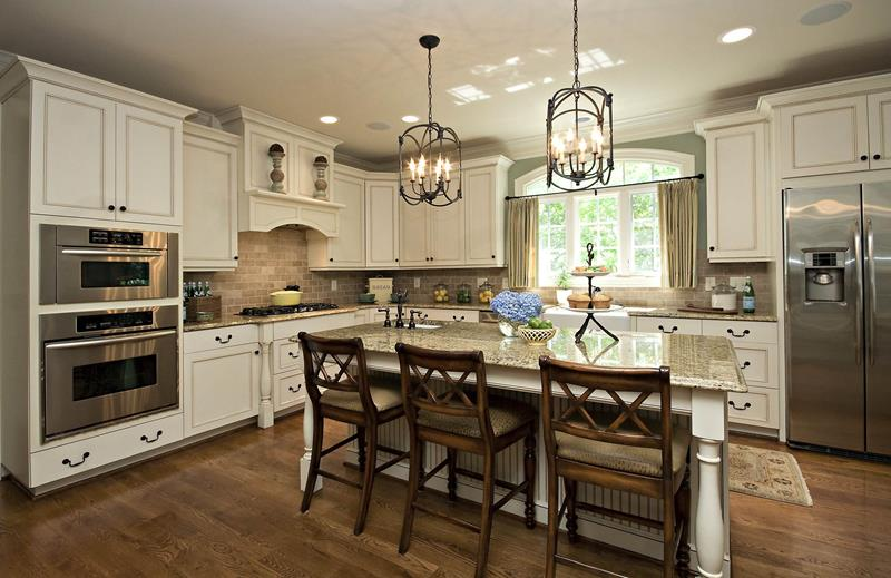 30 L Shaped Kitchen Designs Ideas And Layouts