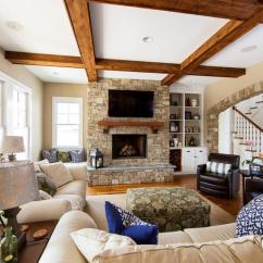 Design Living Room With Fireplace And Tv Coastal Kitchen 25 Ideas For Putting A Above Photo Gallery Whole Match