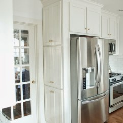 Small Kitchen Storage Replace Fluorescent Light Fixture In 25 Design Ideas And Organization Hacks