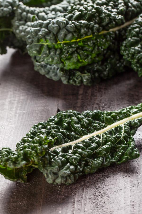 Lacinato Dinosaur Kale