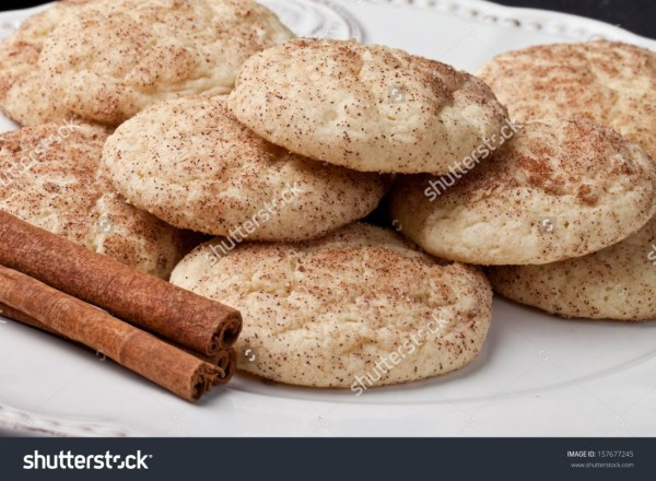 Snickerdoodles - income report