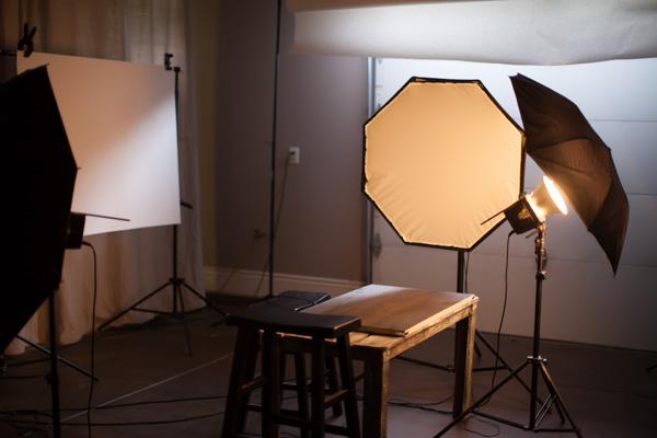 Garage Photography Studio