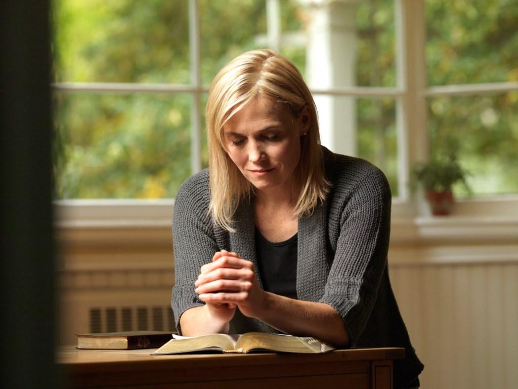 Having faith in turbulent times - spiritual preparedness